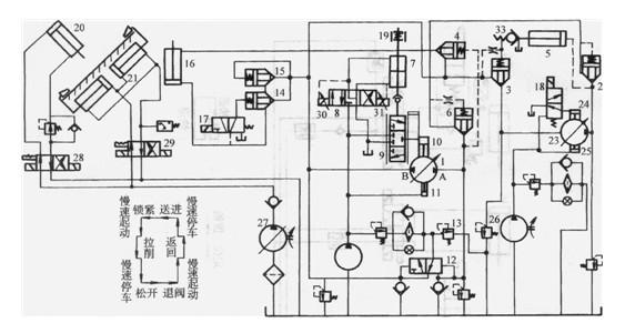 电路 电路图 电子 户型 户型图 平面图 原理图 563_291
