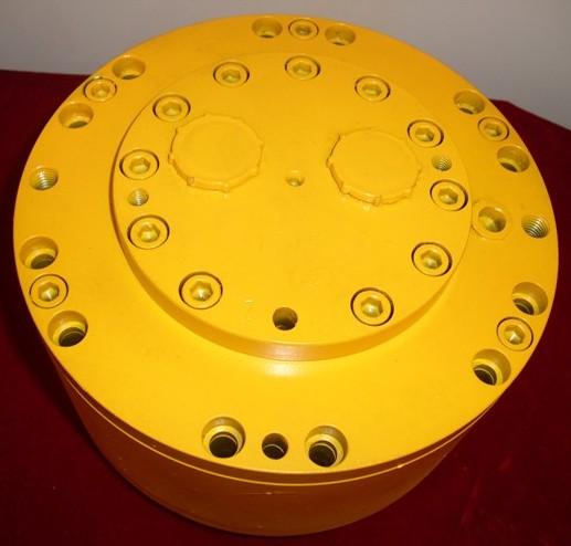 1QJM12-1.25标准型液压马达