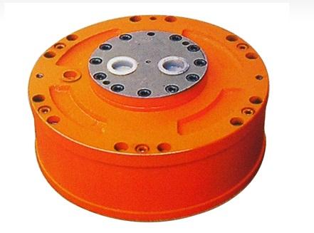 QJM 标准型液压马达