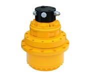 XZ系列履带(车轮)液压行走减速机(液压行走马达)