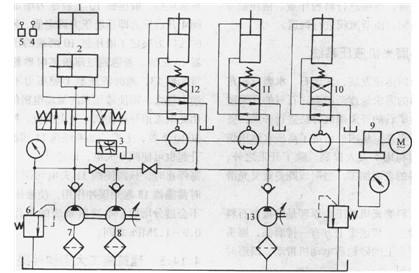 电路 电路图 电子 原理图 419_273