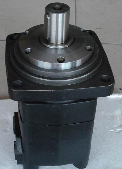 6W系列摆线液压马达